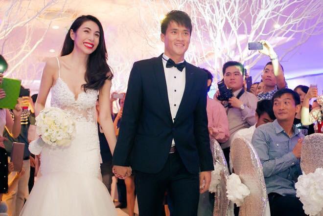 Sinh con trước, kết hôn sau: Trình tự tình yêu quen thuộc của sao Việt - Ảnh 2.