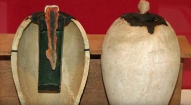 Bình ắc quy 2.000 năm tuổi được tìm thấy ở Iraq - Ảnh 1.