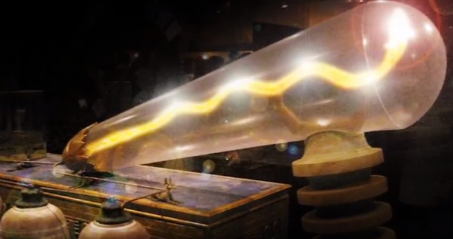 Bình ắc quy 2.000 năm tuổi được tìm thấy ở Iraq - Ảnh 3.
