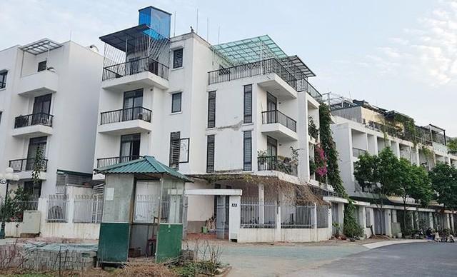 Lộ lý do dự án Ao Sào bán hết nhà vẫn nợ hàng trăm tỷ thuế đất  - Ảnh 2.