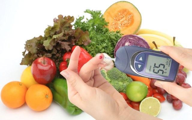 10 nguyên tắc giúp ổn định đường huyết, bệnh nhân đái tháo đường nhất định phải nhớ - Ảnh 2.