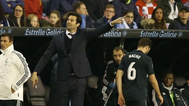 Không phải Conte hay Wenger, Solari chính thức dẫn dắt Real Madrid - Ảnh 2.
