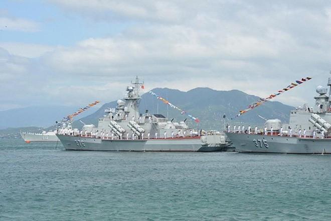 Tinh hoa vũ khí Made in Vietnam: Xuất khẩu bầy sói biển - Tàu tên lửa tấn công Molniya? - Ảnh 1.