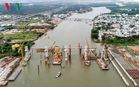 TP HCM đề nghị tái khởi động dự án chống ngập 10.000 tỷ - Ảnh 2.