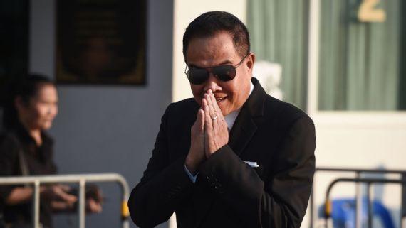 Chủ tịch LĐBĐ Thái Lan lo sợ Việt Nam cản trở chức vô địch AFF Cup lần thứ 3 liên tiếp - Ảnh 1.
