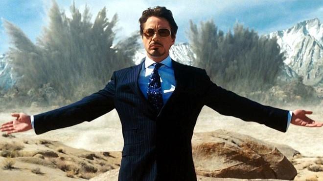 Stan Lee từng hack não fan về Iron Man ra sao: Không phải tỷ phú công nghệ, phải là nhân vật bị ghét nhất Marvel! - Ảnh 2.