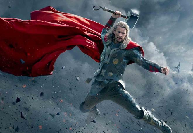 Xem Stan Lee giải thích về vũ trụ Marvel: Hóa ra siêu anh hùng cũng không quá ảo như chúng ta tưởng - Ảnh 2.