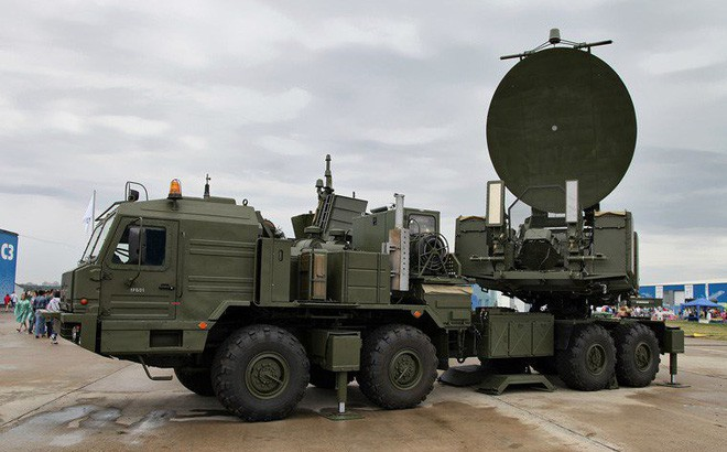 Vũ khí Nga mà mỗi khi nhắc đến là cả Mỹ và NATO đều khiếp sợ: Loại gì vậy? - Ảnh 2.