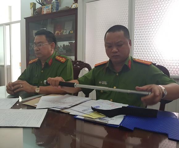 Đại tá Trần Văn Sáu: Công an quận Ninh Kiều phải trả viện phí cho đạo diễn Việt - Ảnh 2.