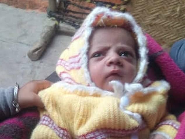 Khỉ đột nhập nhà, bắt trẻ nhỏ mang đi khiến đứa bé tử vong - Ảnh 1.