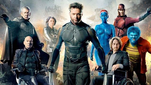 12 đứa con siêu anh hùng của Stan Lee: Nhiều nhân vật đã trở thành trụ cột của MCU bây giờ - Ảnh 11.