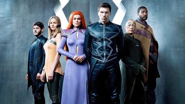 12 đứa con siêu anh hùng của Stan Lee: Nhiều nhân vật đã trở thành trụ cột của MCU bây giờ - Ảnh 4.