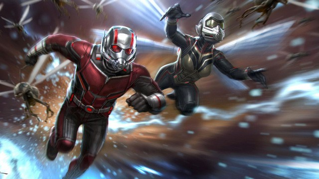 12 đứa con siêu anh hùng của Stan Lee: Nhiều nhân vật đã trở thành trụ cột của MCU bây giờ - Ảnh 7.