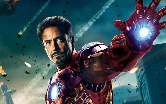 12 đứa con siêu anh hùng của Stan Lee: Nhiều nhân vật đã trở thành trụ cột của MCU bây giờ - Ảnh 10.