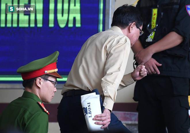 Hoàng Thành Trung là ai, vì sao liên tục bị bêu tên trong vụ án cựu tướng Phan Văn Vĩnh? - Ảnh 6.