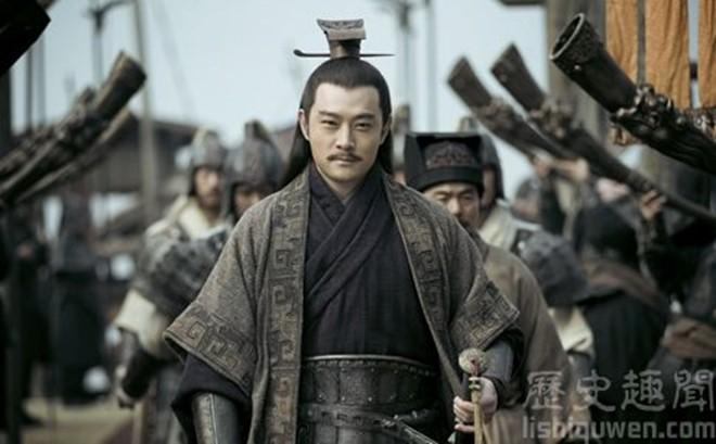 Lời tiên đoán cuối đời của Chu Du, Tôn Quyền không nghe theo, Đông Ngô suýt hối không kịp - Ảnh 1.