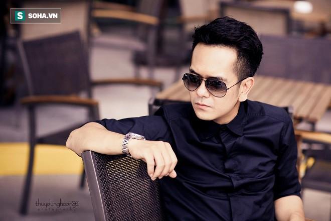Hùng Thuận Đất phương Nam: Trầm cảm nặng vì hôn nhân tan vỡ - Ảnh 7.