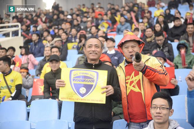 Trước giờ bóng lăn, 3 học trò của HLV Park Hang-seo nhận tin dữ - Ảnh 2.