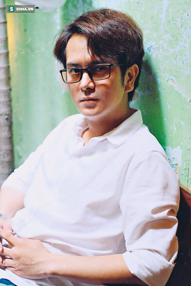 Hùng Thuận Đất phương Nam: Trầm cảm nặng vì hôn nhân tan vỡ - Ảnh 5.