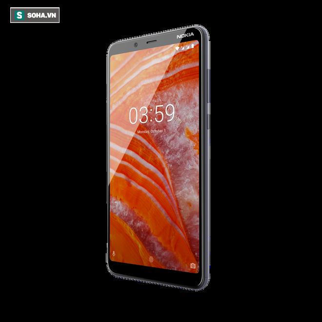 Có gì nổi bật ở smartphone Nokia 3.1 Plus vừa được trình làng tại Việt Nam? - Ảnh 3.