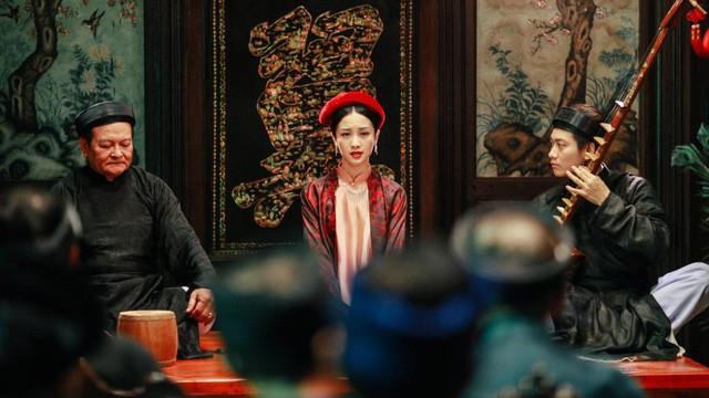 Diễn viên Jun Vũ: Hình ảnh sexy là vì tôi yêu thân hình của mình - Ảnh 1.