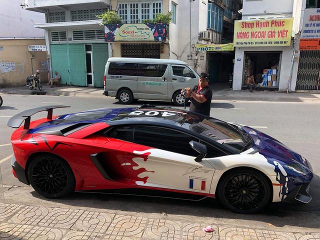 Minh nhựa bán Lamborghini Aventador SV, dọn đường cho Lamborghini Urus? - Ảnh 2.