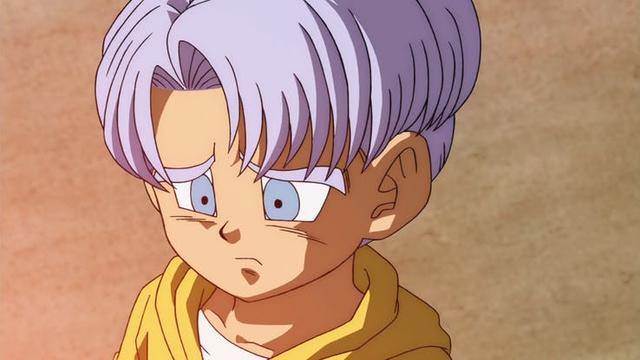 16 điều thú vị về Trunks, cậu nhóc đẹp trai nhất trong thế giới Dragon Ball (P2) - Ảnh 5.