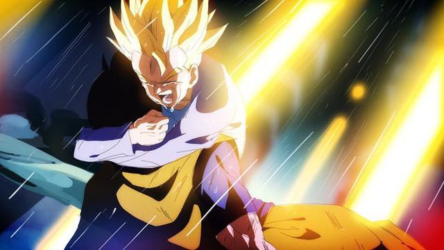 16 điều thú vị về Trunks, cậu nhóc đẹp trai nhất trong thế giới Dragon Ball (P2) - Ảnh 9.