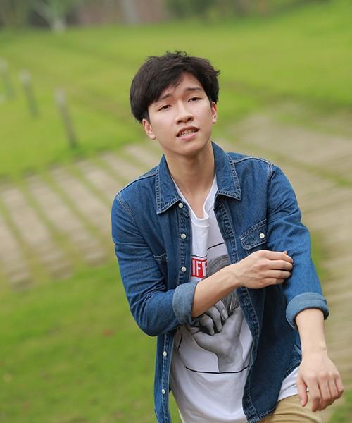 Các cậu quý tử của sao Việt ngày ấy – bây giờ: Người điển trai chững chạc, người cực tài năng - Ảnh 10.
