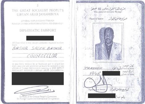 Lần theo kho báu của ông Gaddafi  - Ảnh 3.