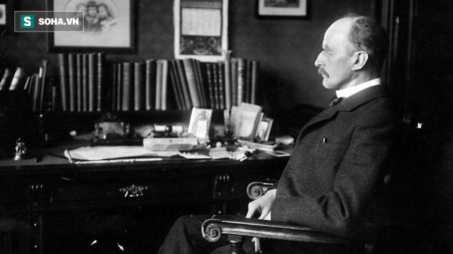 Bi kịch của cha đẻ hằng số Planck: Con trai bị hành quyết vì ám sát Hitler - Ảnh 4.
