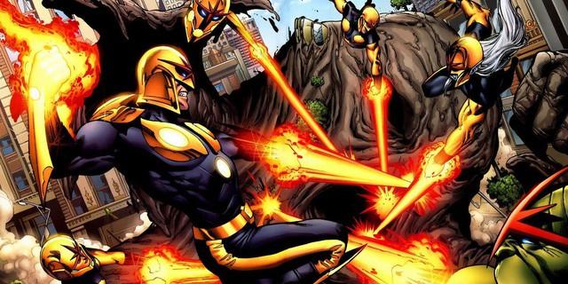Những siêu anh hùng mạnh mẽ dự kiến sẽ có phim riêng trong Phase 4 của Vũ trụ điện ảnh Marvel - Ảnh 1.