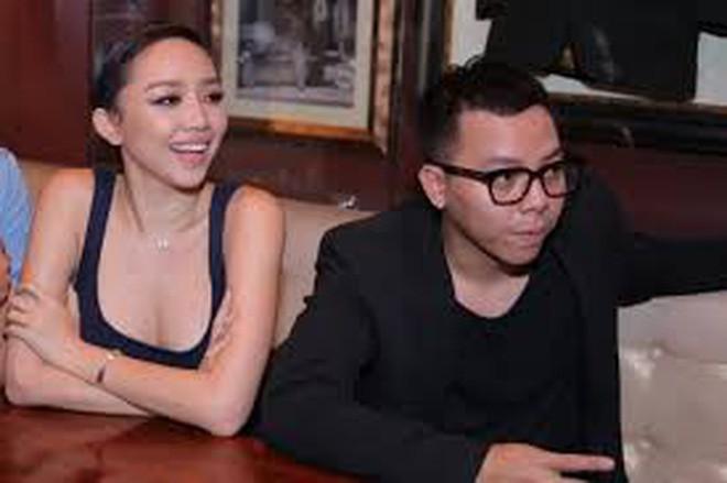Các sao Việt liên tục bị đặt nghi vấn hẹn hò: người dũng cảm thừa nhận, người chờ mãi chẳng chịu khai - Ảnh 12.