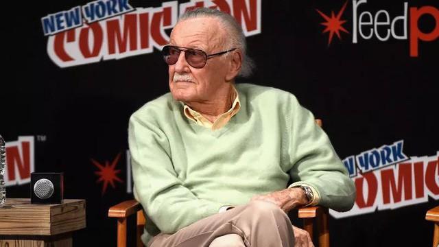 Chẳng phải Hulk hay Thor, đây mới là siêu anh hùng được bố già Stan Lee tự hào nhất! - Ảnh 3.