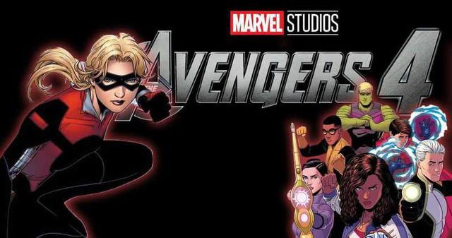Những siêu anh hùng mạnh mẽ dự kiến sẽ có phim riêng trong Phase 4 của Vũ trụ điện ảnh Marvel - Ảnh 3.