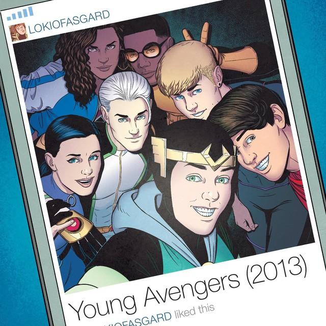 Những siêu anh hùng mạnh mẽ dự kiến sẽ có phim riêng trong Phase 4 của Vũ trụ điện ảnh Marvel - Ảnh 4.
