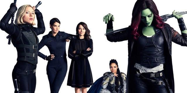Những siêu anh hùng mạnh mẽ dự kiến sẽ có phim riêng trong Phase 4 của Vũ trụ điện ảnh Marvel - Ảnh 5.