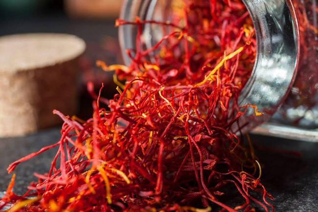 Bí mật thú vị của saffron - gia vị đắt nhất thế giới gần 1 tỷ/kg từng được Nữ hoàng Ai Cập dùng dưỡng nhan sắc - Ảnh 7.