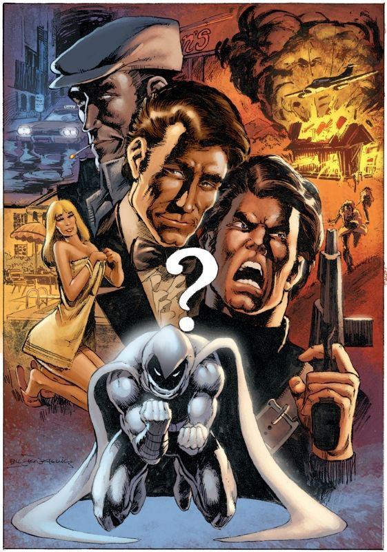 Những siêu anh hùng mạnh mẽ dự kiến sẽ có phim riêng trong Phase 4 của Vũ trụ điện ảnh Marvel - Ảnh 8.