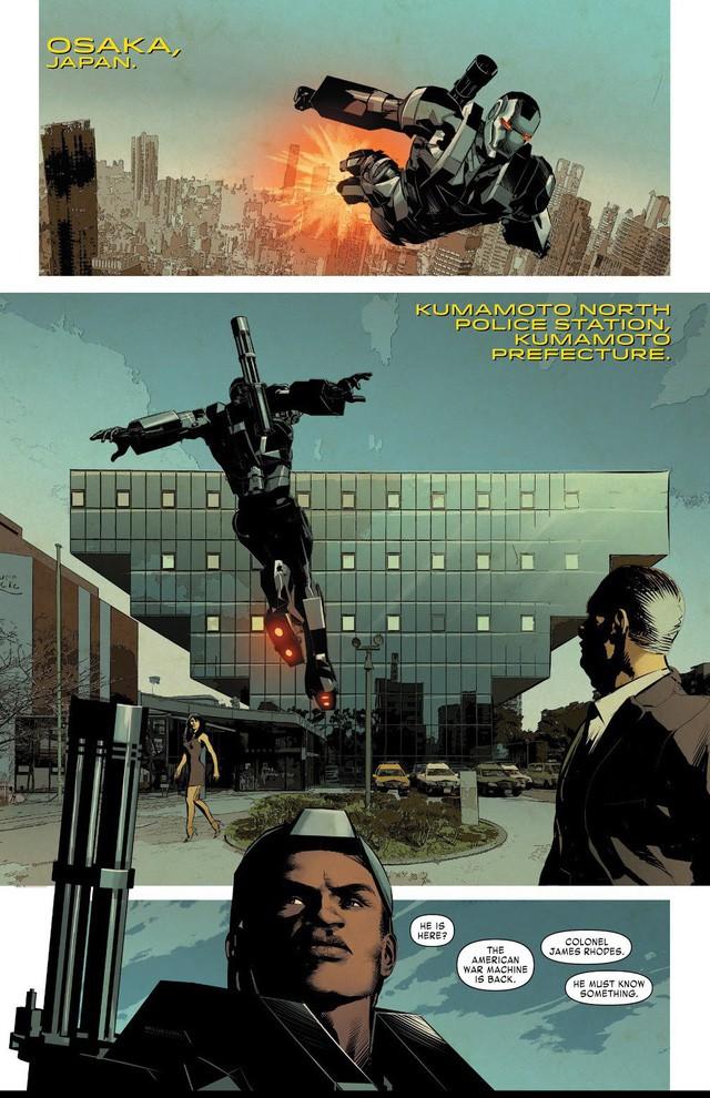 Những siêu anh hùng mạnh mẽ dự kiến sẽ có phim riêng trong Phase 4 của Vũ trụ điện ảnh Marvel - Ảnh 11.