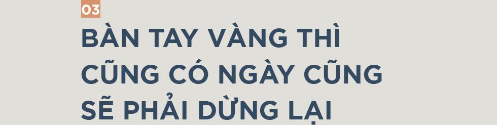 GS. TS Nguyễn Thanh Liêm: Chúng tôi đã làm được nhiều việc mà thế giới chưa làm được - Ảnh 7.
