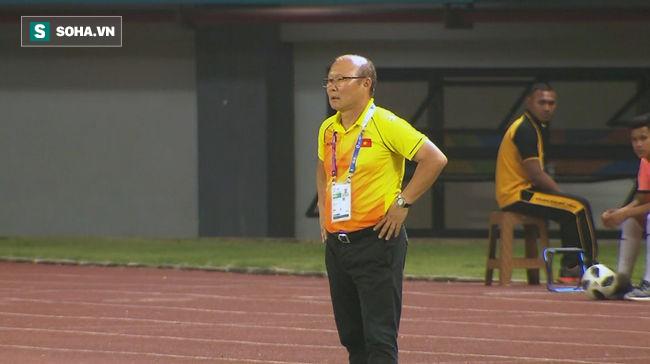 Báo Hàn Quốc lo lắng về kịch bản đáng ngại với ĐT Việt Nam sau chiến thắng trước Malaysia - Ảnh 1.