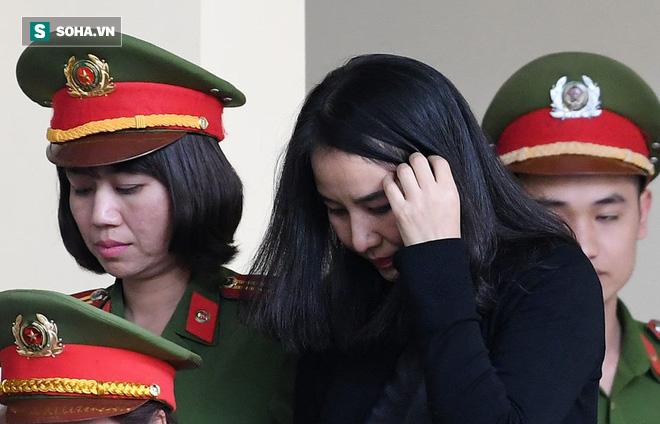 Bóng hồng CNC khóc nghẹn, khen Phan Sào Nam vô cùng xuất sắc - Ảnh 2.