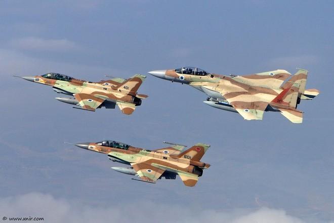 Kiềm chế con ngựa bất kham Israel: Ông Putin thực sự muốn gì ở Syria? - Ảnh 1.