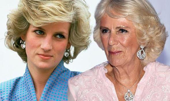 Tiết lộ mới gây sốc về Camilla, âm mưu chiếm đoạt chồng của bạn, gọi Công nương Diana là kẻ vô dụng, dễ thao túng - Ảnh 1.