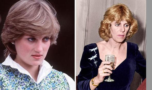 Tiết lộ mới gây sốc về Camilla, âm mưu chiếm đoạt chồng của bạn, gọi Công nương Diana là kẻ vô dụng, dễ thao túng - Ảnh 2.