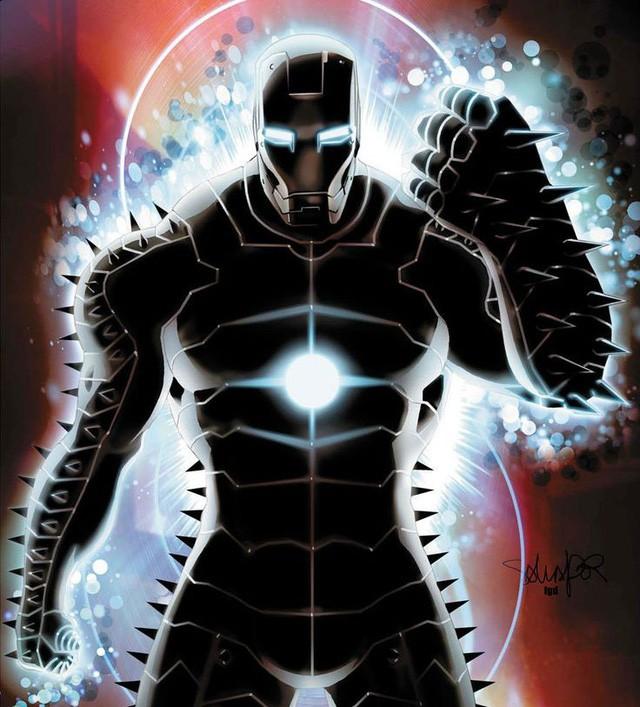 5 bộ giáp siêu mạnh của Iron Man mà fan mong muốn sẽ xuất hiện trong Avengers 4