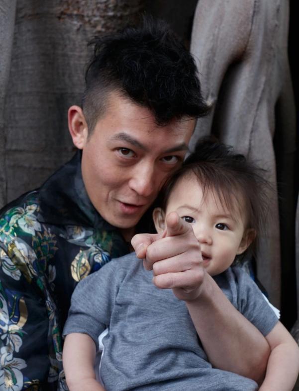 Trai hư Trần Quán Hy: 10 năm trôi qua thế giới vẫn không cho tôi làm người tốt - Ảnh 10.