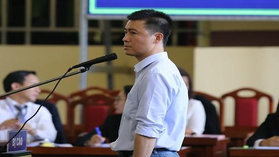 Phan Sào Nam tin tưởng vào công ty bình phong - Ảnh 2.