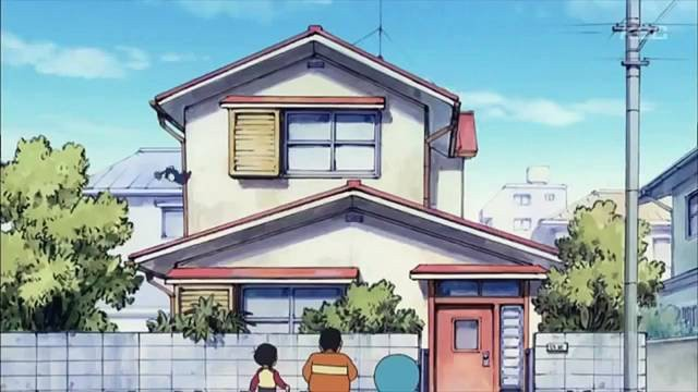Hỏi khó: Căn nhà Nobita đang ở có giá bao tiền? - Ảnh 2.